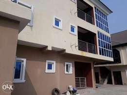 3 bedroom flat in olokonla, Ajah lekki, Lagos