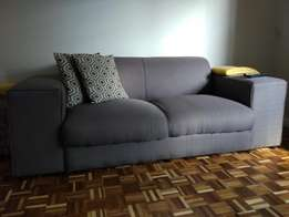 Grey Couch R3000
