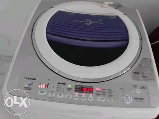 TOSHIBA washing machine 10 kg