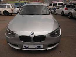 Pre-owned 2013 BMW F20 1 series