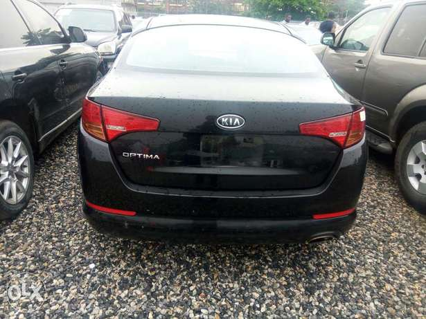 Kia Optima 2011 model Registered for Quick Sale Lagos Mainland - image 2