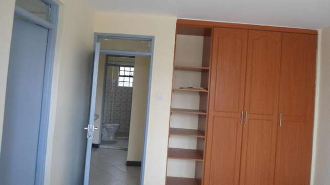 executive 1 bedroom to let south b Balozi - image 4