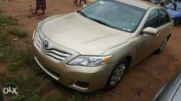 Foreign Used Toyota Camry 2011 with Papers