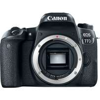 Canon EOS 77D DSLR Camera Body Only