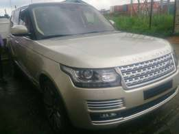 2014 Range Rover Autobiography in PHC