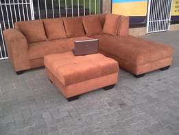 Buffalo Corner Lounge Unit available for sale!