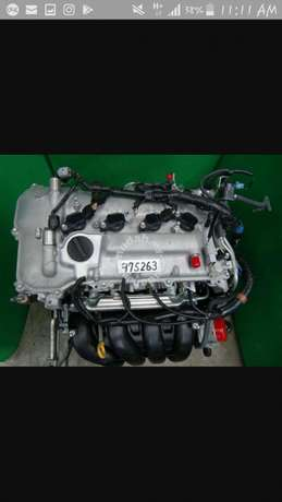3ZR engine for sale Nairobi CBD - image 1