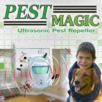 Pest Magic (Homemark )