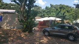 3 bedroom house With flat To Rent Nelspruit