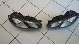 Wanted.. need a set of golf 6 led headlights