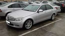 2009 Mercedes Benz C280 - Immaculate Condition - Very Low Mileage