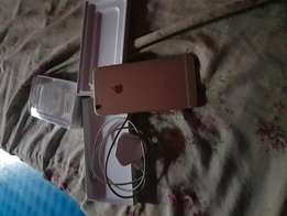 clean iphone used iphone6+plus 16gig with accessories