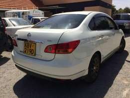 2006 Nissan bluebird sylphy Auto 2000cc 2wrd Lady owner
