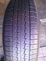 205/70/R15 on special for sale in a good condition we also fit for fre