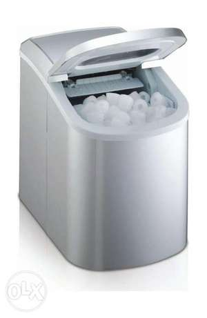 Ice maker for home size