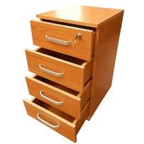 Mobile drawers pedestal (Reference: fx074cc)