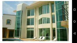 Hotel of 32Rooms with swimming pool at Osborne Ikoyi