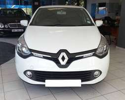 Vehicle Overview Renault - Clio IV for sale