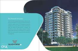 RiaraTwo and Three bedroom Apartments for sale