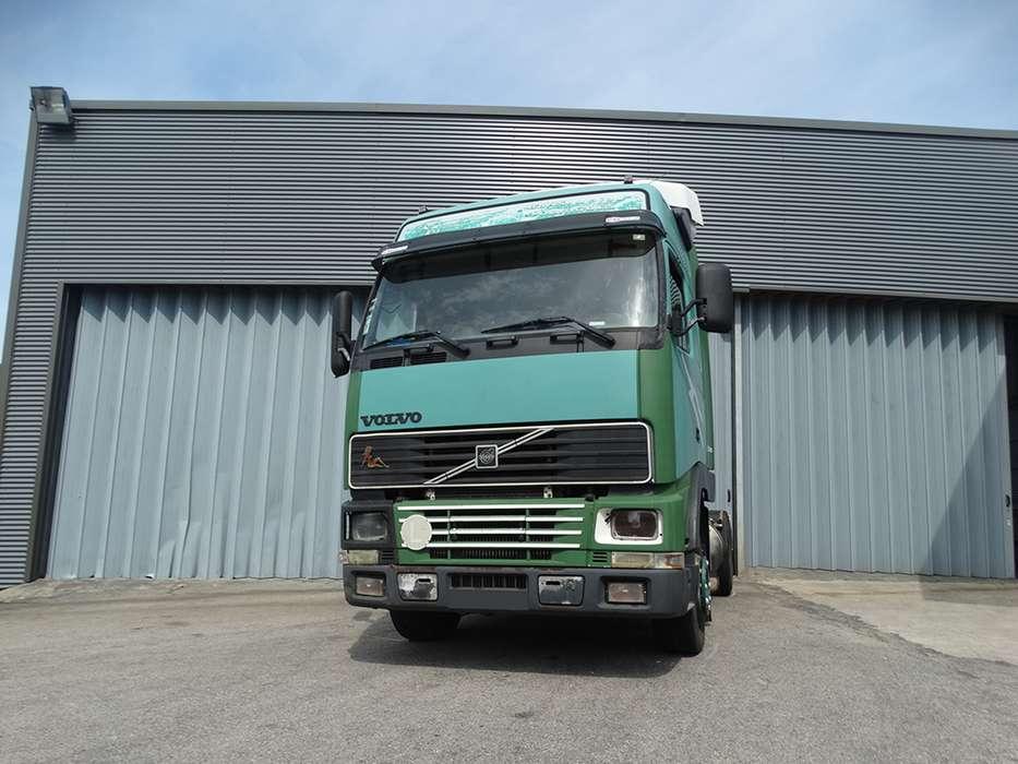 Volvo FH12 380 - 1998