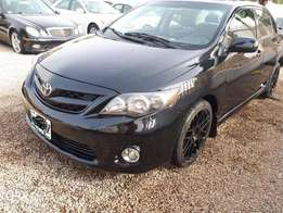 Corolla S for 2018 Cruise A must go today