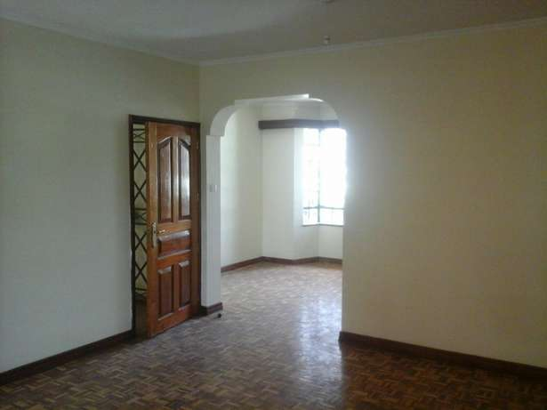 Executive 2 bedroom apartment. Kileleshwa - image 8