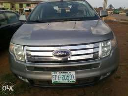 2008 Ford edge limited edition for sale