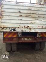Quick sale! Bhachu ZC trailer available at 1.2m asking price!