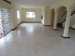 Nyali 3 bedroom own compound house on 3 acre plot