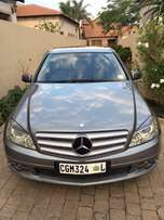 Mercedes Benz CGI 200 for sale 2011 model in immaculate condtion