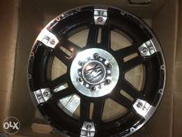 20inch XD series 6/139