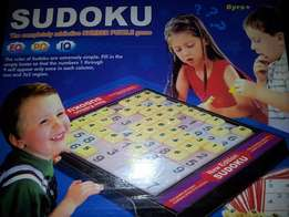 Brand New Sudoku Game Price Reduced to R100 was R150