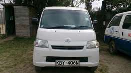 Its a Toyota townace