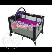Graco Pack 'n Play On The Go Playard Andra Andra