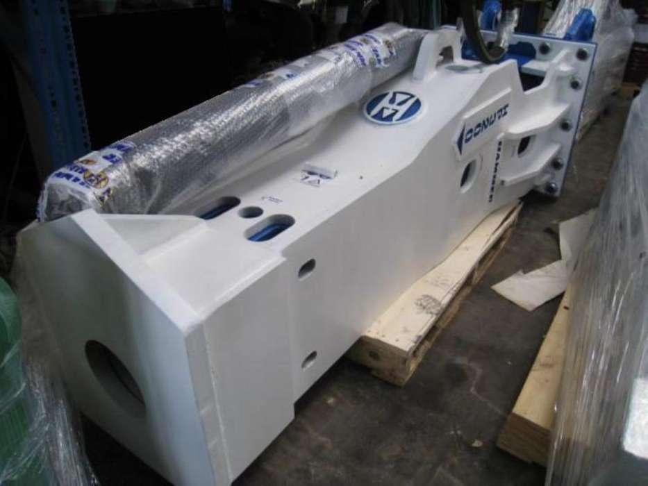 Hammer HS3200 OS fits 30-47 ton machine new/unused - 2013