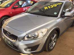 Volvo D2 C30 Coupe from R2799pm*