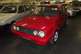 VW City Golf Sport