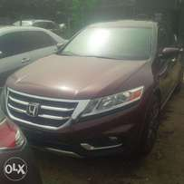 Tokunbo Toyota Honda Crosstour 2013/014, Very OK To Buy From GMI.