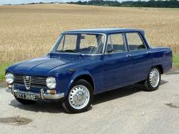 Alfa Romeo windscreens available