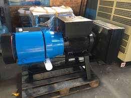 Hydrovane 18.5 kw air compressor