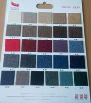 Quality Wall to wall carpets,Office carpets, supply and fitting