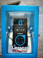 Brand New Lenco 8GB Media Player with LCD Screen