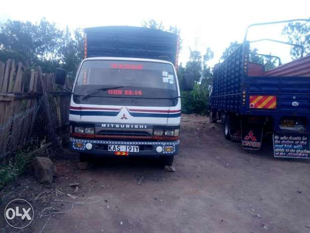 Mitsubishi canter Eldoret North - image 2