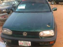 Used Golf 3 Wagon for Sale