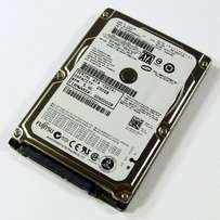 "Genuine 250GB internal hard disk""quick sale'"
