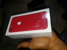 Iphone 7 (red)