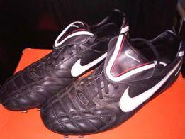 4041651d0 Buty Nike Tiempo adidasy korki skórzane do piłki nożnej roz.38