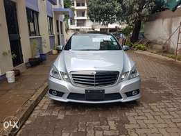 Mercedes benz E class suv fully loaded, finance terms accepted