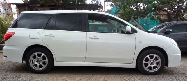 Nissan wingroad forsale at a good price Hurlingham - image 4