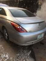 2006 Registered Used Toyota Solara V4 for Sale 1.4M